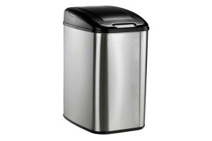 Levpet 13-Gallon Touch-Free Trash Can Review