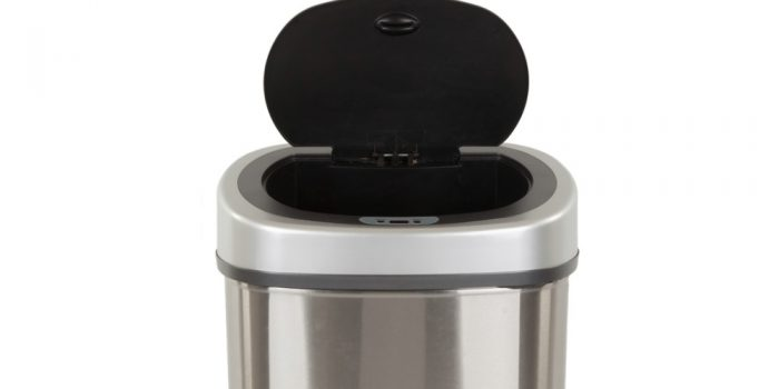 The Best Stainless Steel Trash Cans